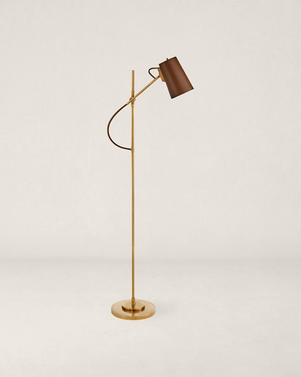 Benton Adjustable Floor Lamp