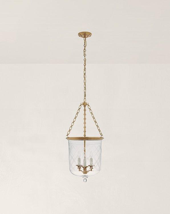 Cambridge Medium Bell Lantern