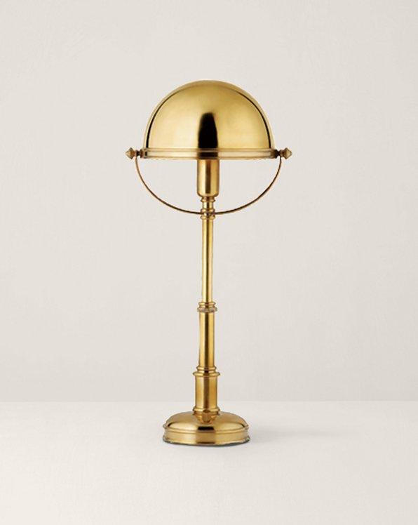 Carthage Mini Table Lamp