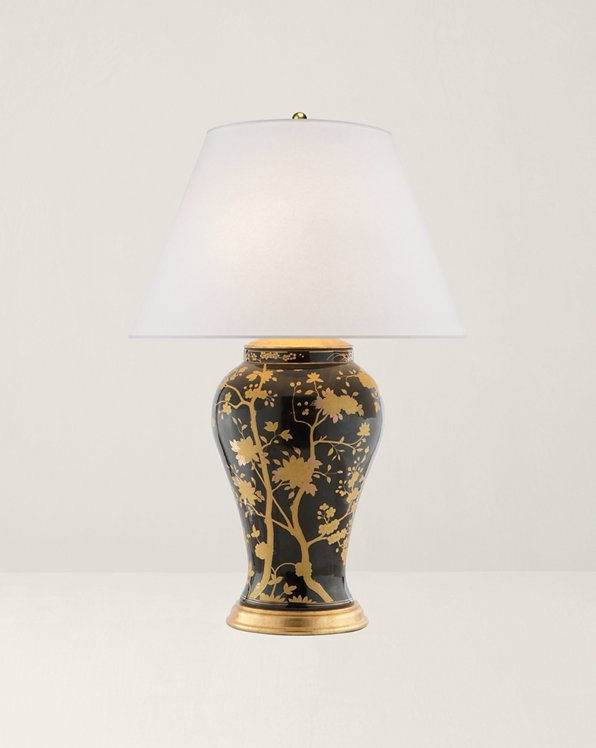 Gable Table Lamp