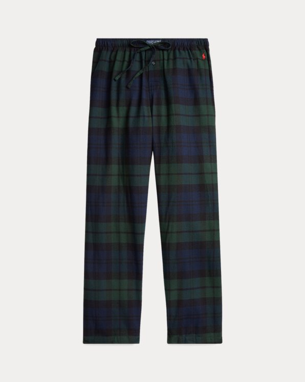 Blackwatch Tartan Pajama Pant