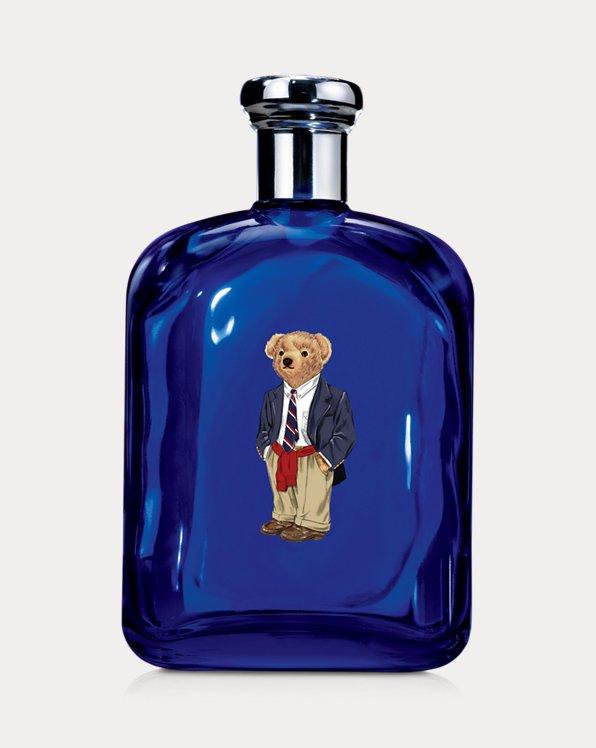 Polo Blue EDT Bear Edition