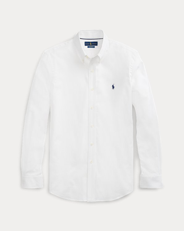 Custom Fit Performance Shirt