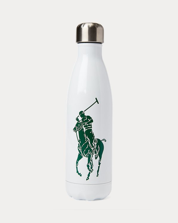 Polo S'well Water Bottle