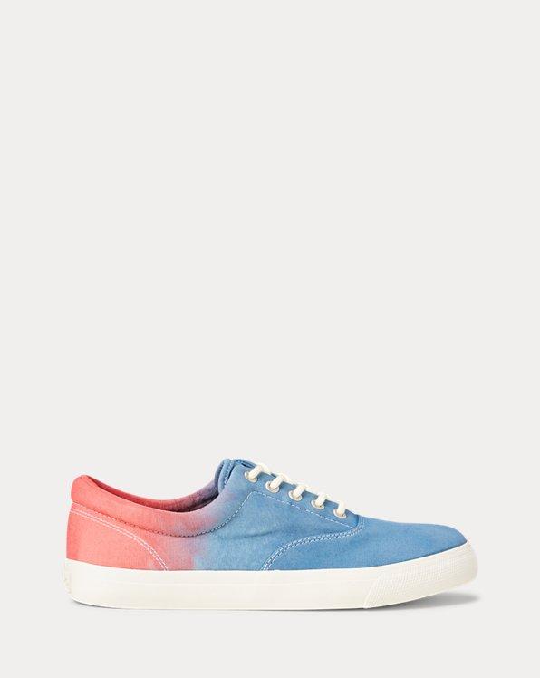 Ombré Canvas Sneaker