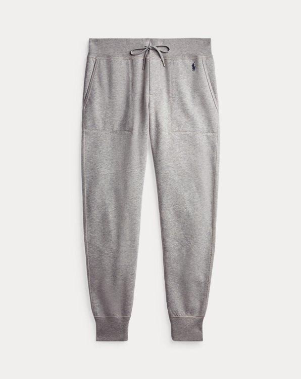 Pantaloni da jogging in felpa