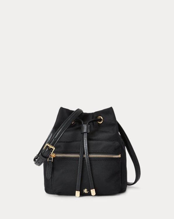 Polo Ralph Lauren Nylon Mini Debby II Bag
