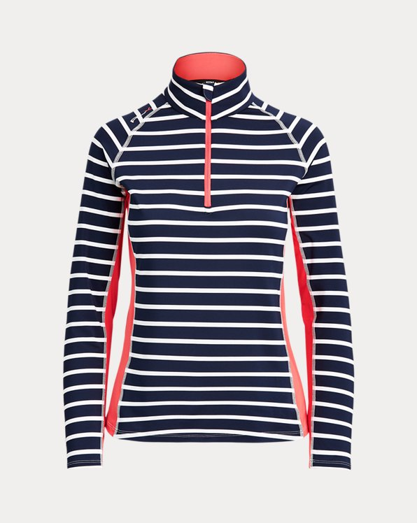 Performance Golf Quarter-Zip