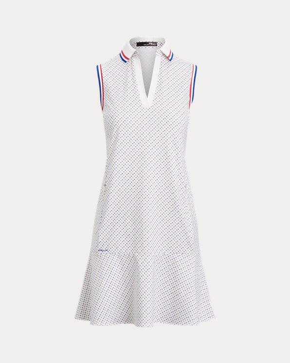 Performance Jersey Golf Dress