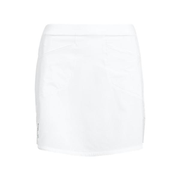 폴로 랄프로렌 RLX 골프 스커트 Polo Ralph Lauren Perforated Stretch Golf Skort,Pure White