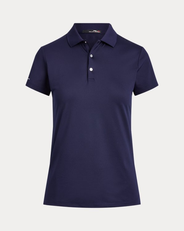 Sustainable Golf Polo