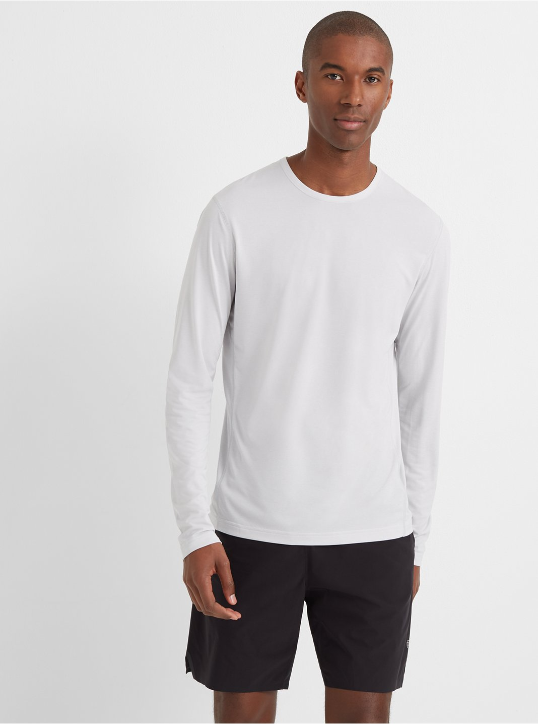 Reigning Champ Long-Sleeve Tee