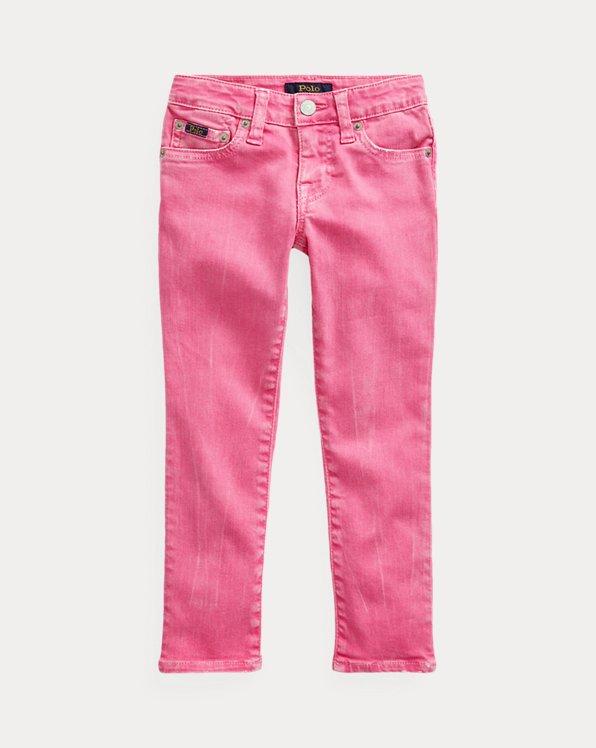Jean skinny Tompkins