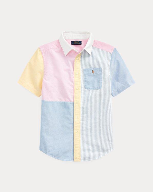 Cotton Oxford Fun Shirt