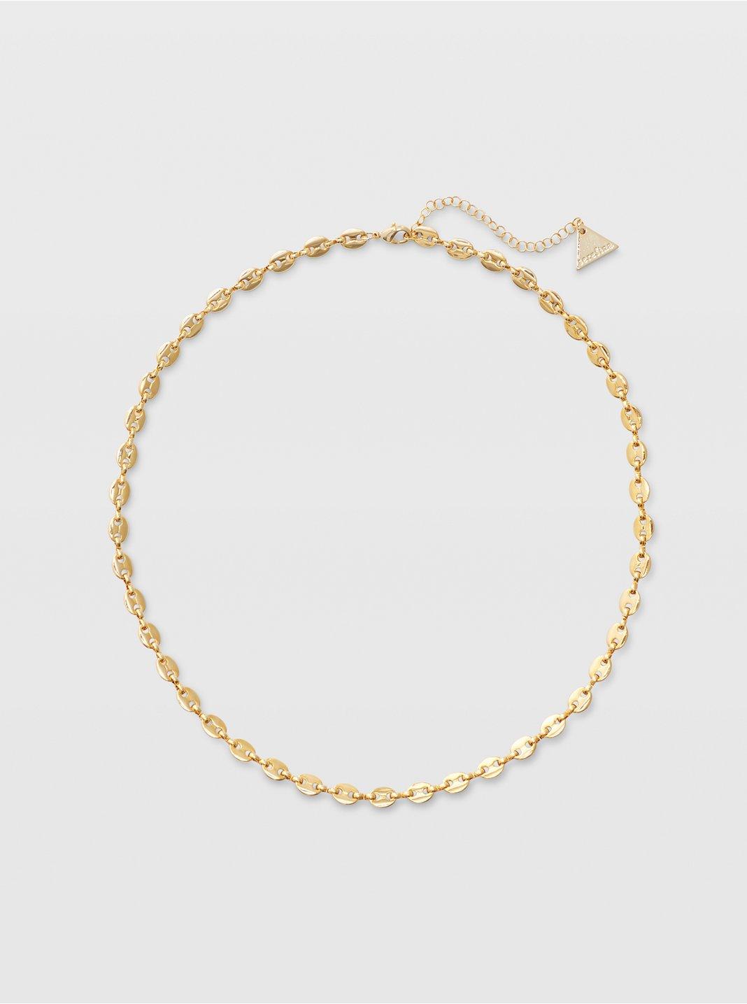 Serefina Short Chain Necklace