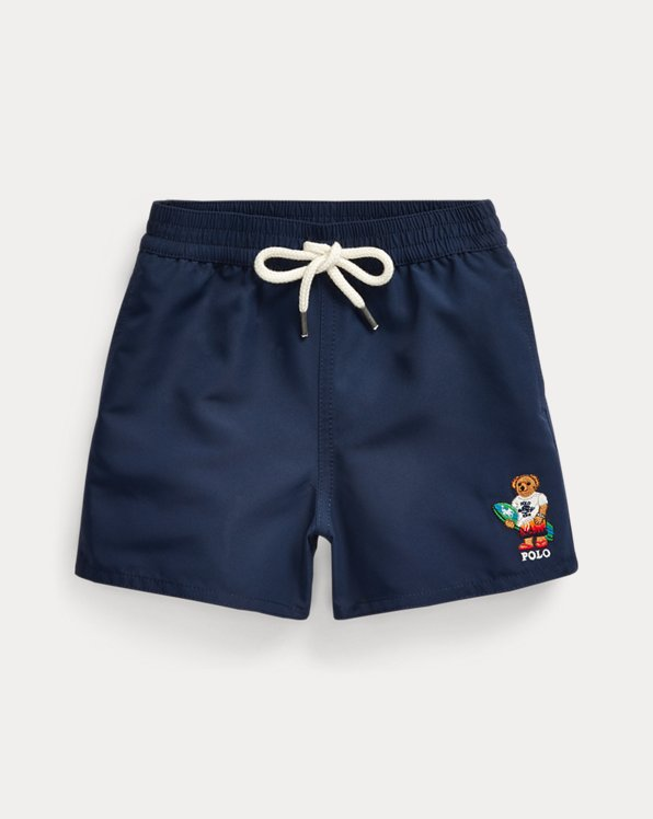 Short de bain Polo ourson surfeur