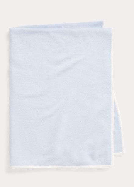 Polo RalphLauren Reversible Cashmere Blanket