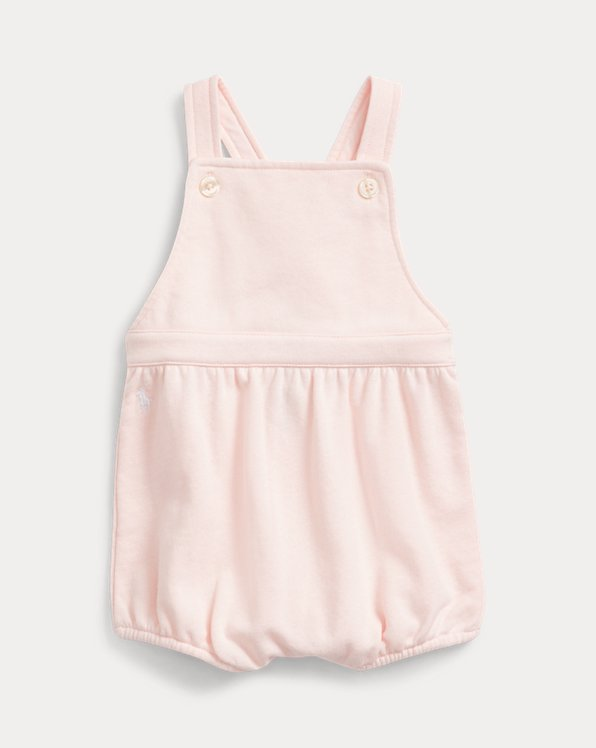 French Terry Bubble Shortall
