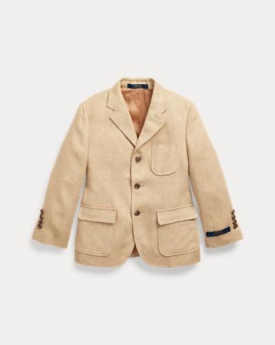 Linen Sport Coat