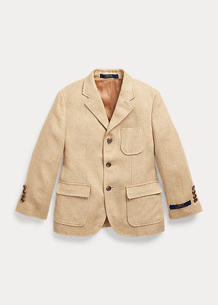 Polo Ralph Lauren Linen Sport Coat