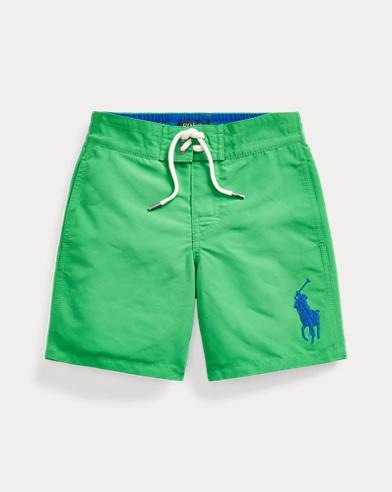 Sanibel Big Pony Swim Trunk