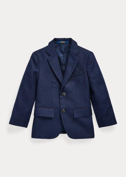 Polo Ralph Lauren Polo Linen Suit Jacket