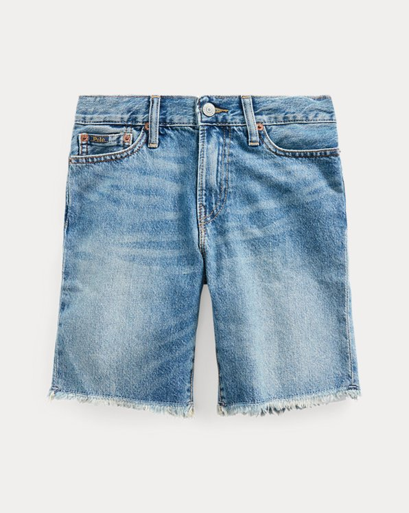Pantalones cortos de tela vaquera Sullivan Slim