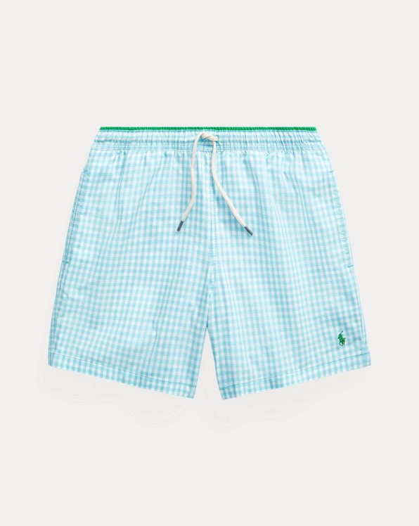 Short de bain poney Traveler