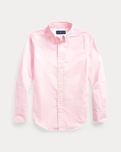 Konfektioniert gefärbtes Hemd
