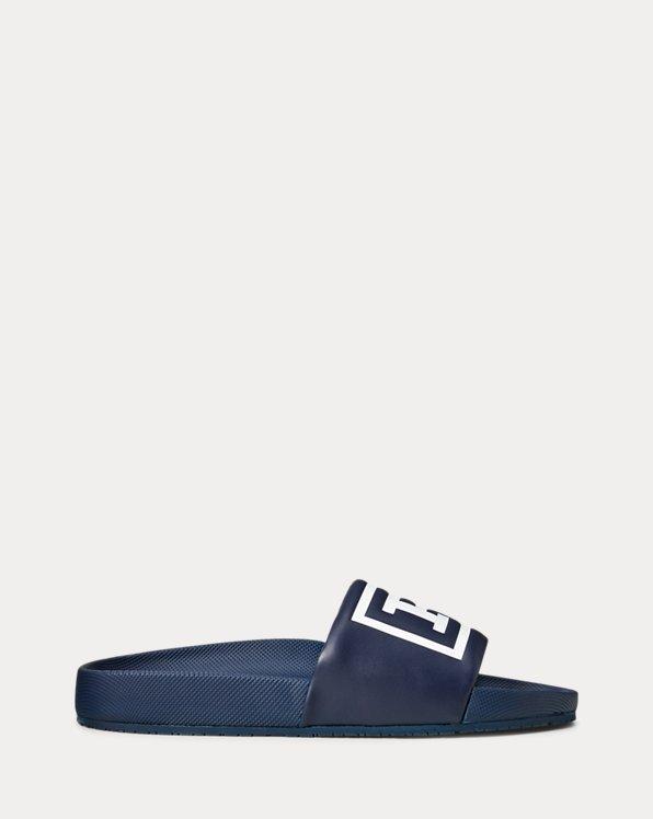 Cayson Polo Slide Sandal