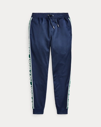 Pantaloni da jogging Polo Sport in felpa