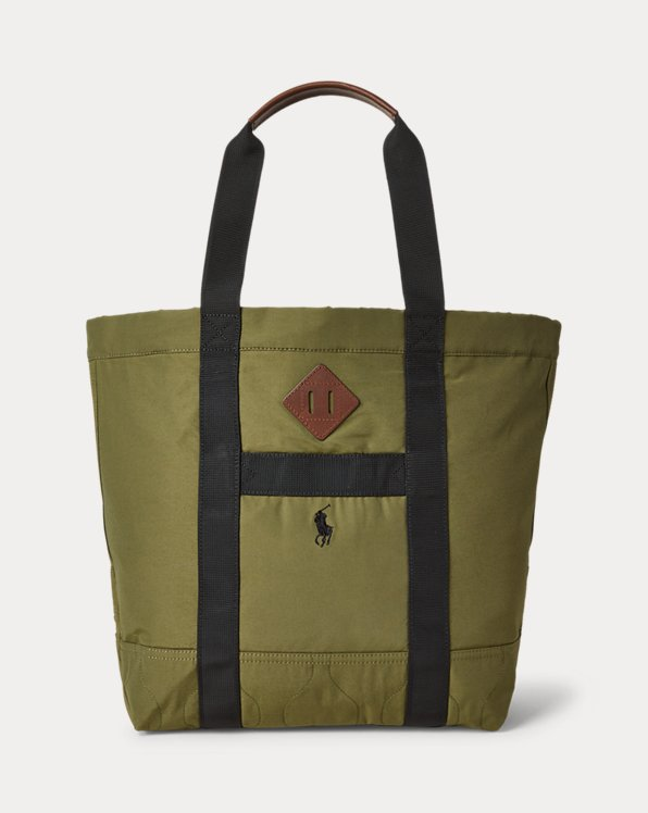 Lightweight Mountain Tote