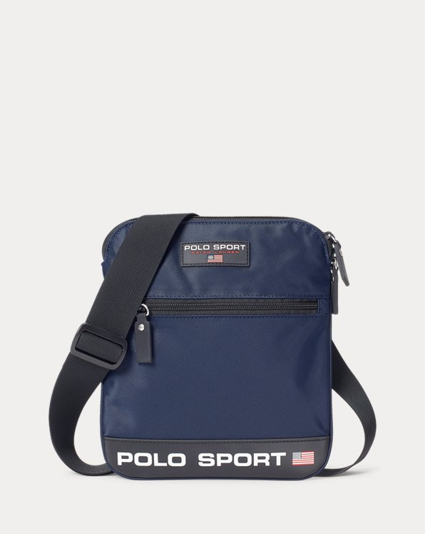 Polo Sport Crossbody Bag
