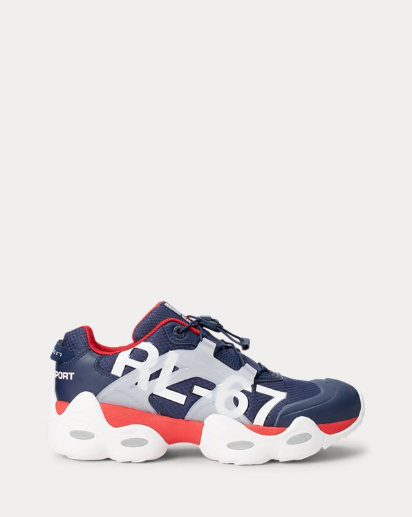 Sneaker RLX Tech RL-67