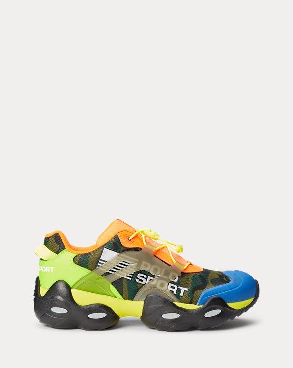 Sneaker RLX Tech Polo Sport