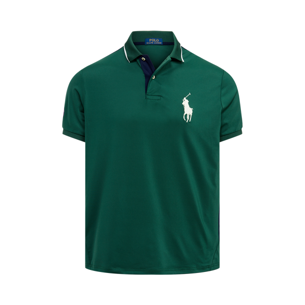Wimbledon Greensman Polo Shirt