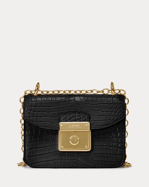 Mini borsa Beckett a tracolla