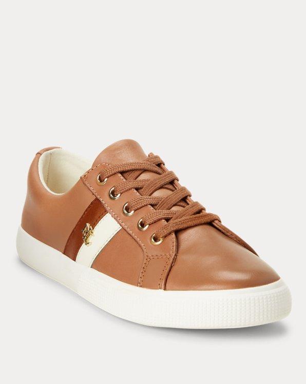 Janson II Leather Sneaker