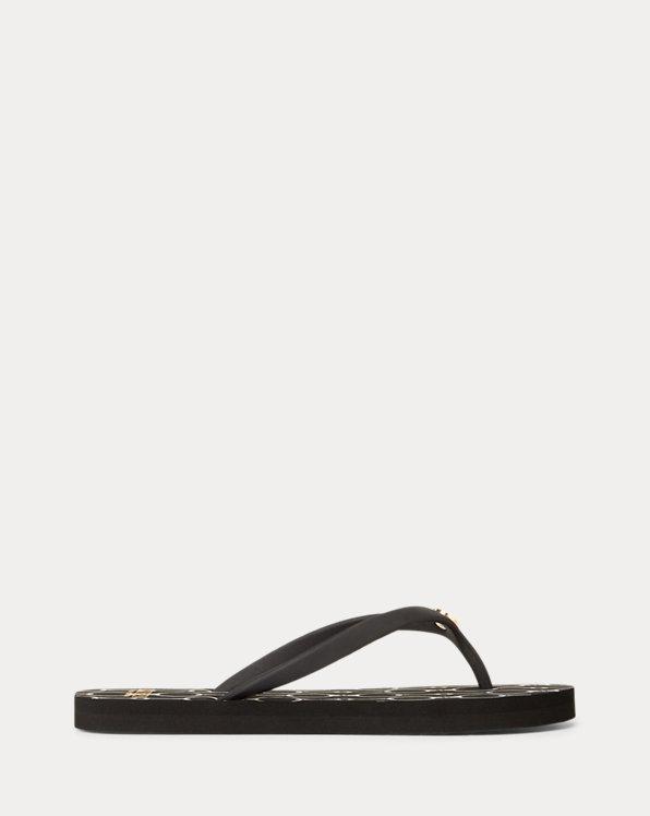 Shawna Chain-Link Sandal