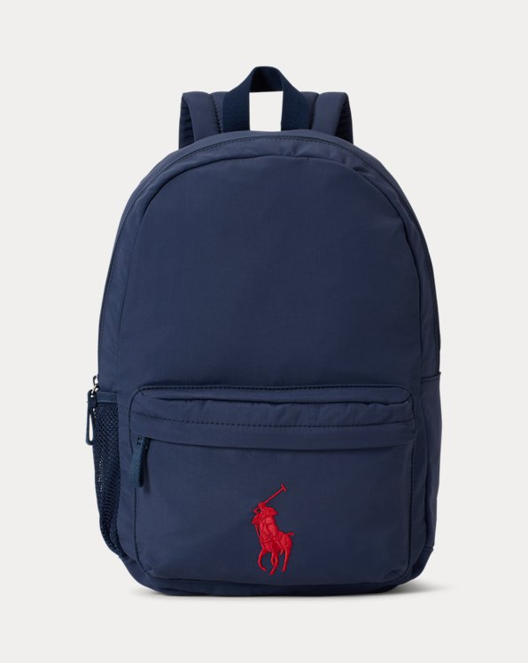 Big Pony Large Backpack