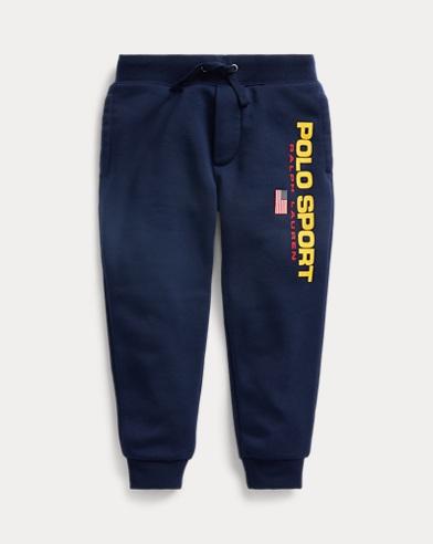 Polo Sport Fleece Jogger