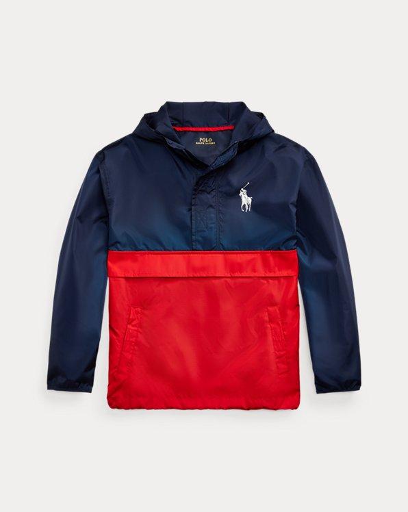 Wasserbeständige Jacke