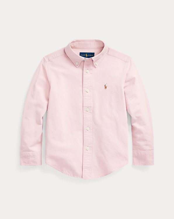Cotton-Blend Shirt