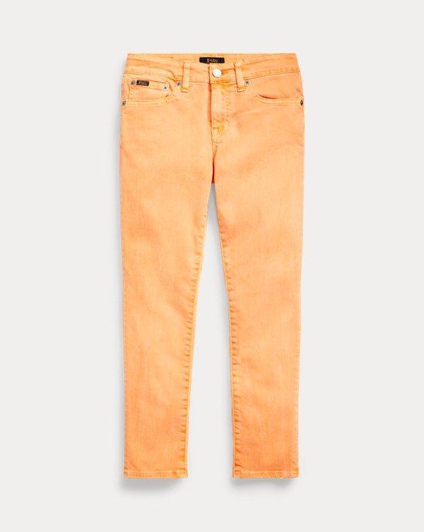 Skinny-Fit Jeans Tompkins