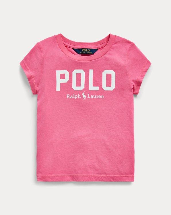 Camiseta de punto jersey Polo