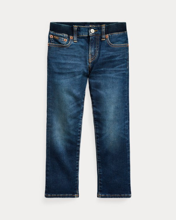 Sullivan Slim Stretch Jeans