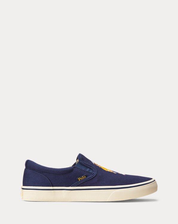Thompson CP-93 Bear Sneaker