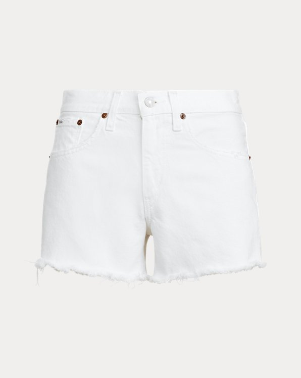 Sophia Denim Shorts