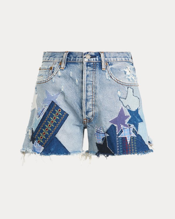 Boyfriend-Shorts Sprighton