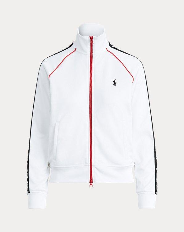Fleece Track Jacket